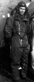 tenue de vol française en 1940